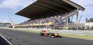 Exhibición de Red Bull en Zandvoort –SoyMotor.com