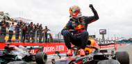 """Verstappen caza a Hamilton en Francia: """"Hemos tenido que trabajar duro"""" - SoyMotor.com"""
