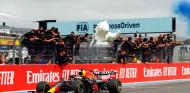 Max Verstappen, elegido piloto del día del GP de Francia F1 2021 - SoyMotor.com
