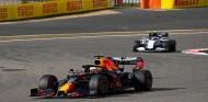 """Verstappen tacha de ansioso a Gasly: """"Su táctica no funcionó en Red Bull"""""""