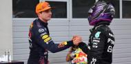 Red Bull nunca llegó a temer que Verstappen fuera a Mercedes - SoyMotor.com