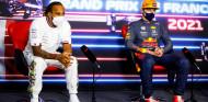 """Verstappen: """"Hay más pilotos que podrían haber ganado siete títulos"""" - SoyMotor.com"""