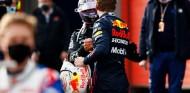 """Marko no duda: """"Hamilton tiene experiencia, pero Max es más rápido"""""""