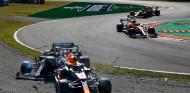 El accidente de Monza: explicado por Liuzzi, uno de sus comisarios - SoyMotor.com