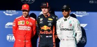GP de Brasil F1 2019: Rueda de prensa del sábado – SoyMotor.com