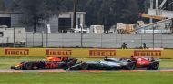 Un Red Bull, por delante de Mercedes y Ferrari – SoyMotor.com