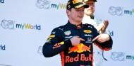 Verstappen se reunió con Honda acerca de su futuro en Fórmula 1 – SoyMotor.com