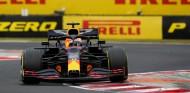 Verstappen, elegido piloto del día del GP de Hungría 2020 - SoyMotor.com