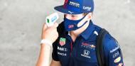 """Verstappen sigue 'caliente': """"Podría haber empujado a Hamilton contra el muro"""" - SoyMotor.com"""