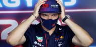 Verstappen confirma que Hamilton le llamó tras Silverstone - SoyMotor.com
