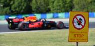 """Verstappen tranquiliza: """"Hay que mejorar, pero no estoy preocupado"""" - SoyMotor.com"""