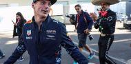 Max Verstappen en el Autódromo de los Hermanos Rodríguez el jueves –SoyMotor.com