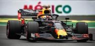 Red Bull en el GP de México F1 2019: Viernes – SoyMotor.com