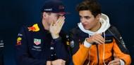 """Verstappen responde a Hamilton y Vettel: """"Soy un piloto duro, pero justo"""" – soyMotor.com"""