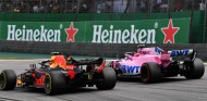 Max Verstappen (izq.) y Esteban Ocon (der.) – SoyMotor.com