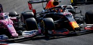 Silly season en Instagram: Pérez 'gusta de' Red Bull; Bottas-Russell dan pistas de 2021 - SoyMotor.com
