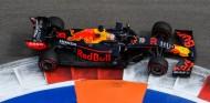 Red Bull en el GP de Rusia F1 2019: Viernes – SoyMotor.com