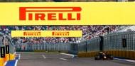 Satisfacción en Pirelli por la variedad estratégica vista en Sochi - SoyMotor.com