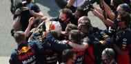 Verstappen, elegido piloto del día del GP del 70º Aniversario F1 2020 - SoyMotor.com
