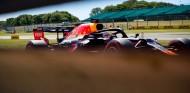 Red Bull en el GP del 70º Aniversario F1 2020: Viernes - SoyMotor.com