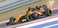 El ganador del GP de España de 2016 usa los simuladores a modo de preparación desde los karts