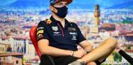 Verstappen hizo un test en Mugello con un GT para aprenderse el circuito - SoyMotor.com