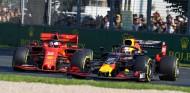 """Vettel, a 35 segundos del podio: """"No sé muy bien qué ha pasado"""" – soymotor.com"""