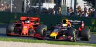 Marko apunta a la refrigeración como el origen de los problemas de Ferrari – SoyMotor.com