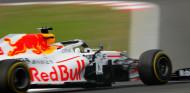 """Verstappen, preocupado tras los Libres: """"Tenemos mucho por hacer"""" - SoyMotor.com"""