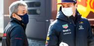 Verstappen ya es el segundo piloto con más podios con Honda de la historia - SoyMotor.com
