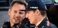 """Horner: """"El pilotaje de Verstappen es cada vez mejor y más fuerte"""" - SoyMotor.com"""