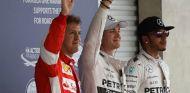 Los tres hombres más rápidos del GP de México - LaF1