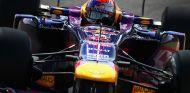 """Vettel: """"Espero que no se distancien mucho los coches"""""""