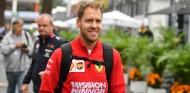 """Vettel: """"No tendría problema en comer con Greta Thunberg"""" - SoyMotor.com"""