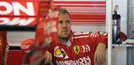 Sebastian Vettel - SoyMotor.com