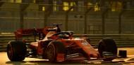 Vettel, convencido de que no debe cambiar su manera de pilotar - SoyMotor.com