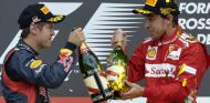 "Vettel, ""el hombre adecuado"" para Ferrari según Ecclestone - LaF1.es"