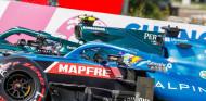 """Alonso: """"Esto es una consecuencia de ser muy blandos con las penalizaciones"""" - SoyMotor.com"""