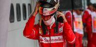 Vettel, tras la carrera en Malasia - SoyMotor.com