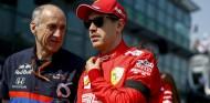Ralf Schumacher no descarta que Vettel fiche por AlphaTauri - SoyMotor.com