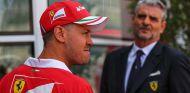 Ferrari ofrece un contrato de 120 millones de euros a Vettel - SoyMotor.com