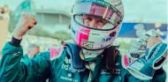 Sebastian Vettel, decidido a mantener su racha en Francia - SoyMotor.com