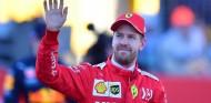 Vettel, ausente hoy en Abu Dabi; acaba de ser padre por tercera vez - SoyMotor.com