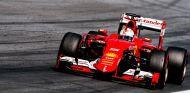 Vettel no esperaba tener un debut tan bueno con la Scuderia - LaF1