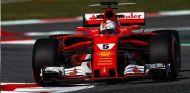 """Vettel tras los Libres 2: """"No estoy contento, pero el coche tiene más"""" - SoyMotor.com"""