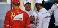 "Hamilton saldrá segundo en Baréin: ""Bottas ha sido mejor"" - SoyMotor.com"