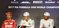 GP de Austria F1 2017: Rueda de prensa del sábado - SoyMotor.com