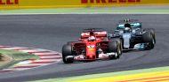 """Bottas: """"Ferrari es un maestro en el manejo de los neumáticos"""" - SoyMotor.com"""