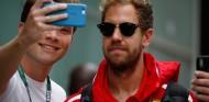 """Berger: """"A Vettel no le gusta la presión, pero saldrá de ésta"""" - SoyMotor.com"""
