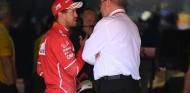 """Brawn y la sanción a Vettel: """"Los comisarios no tienen intenciones ocultas"""" - SoyMotor.com"""